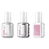 Essie Combo - Gel, Base & Saved By The Belle .5 oz - #1081G