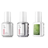 Essie Combo - Gel, Base & - Sweater Weather 0.5 oz - #1574G