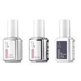 Essie Combo - Gel, Base & - Toned Down 0.5 oz - #685G