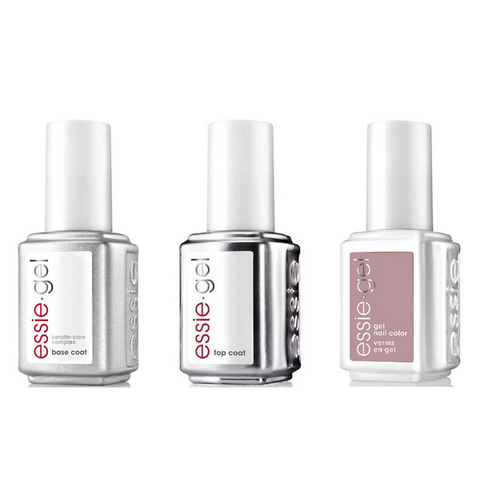 Essie Combo - Gel, Base & - Wire-Less Is More 0.5 oz - #309G