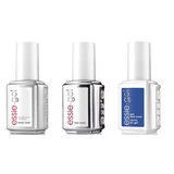 Essie Combo - Gel, Base & All The Wave 0.5 oz - #1052G