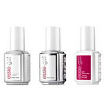 Essie Combo - Gel, Base & Baha Moment 0.5 oz - #1050G