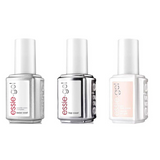 Essie Combo - Gel, Base & Ballet Slippers 162G