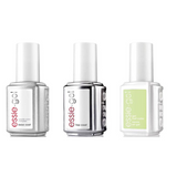 Essie Combo - Gel, Base & Chillato 908G