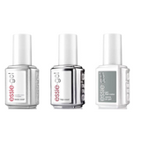 Essie Combo - Gel, Base & Now And Zen 0.5 oz - #999G
