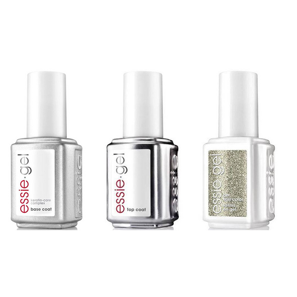 Essie Combo - Gel, Base & The Award Goes To 5076
