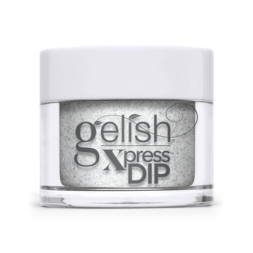 Harmony Gelish Xpress Dip - Liquid Frost 1.5 oz - #1620404