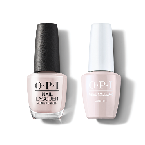 OPI - Gel & Lacquer Combo - Movie Buff