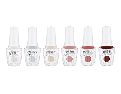 Harmony Gelish Out In The Open Collection