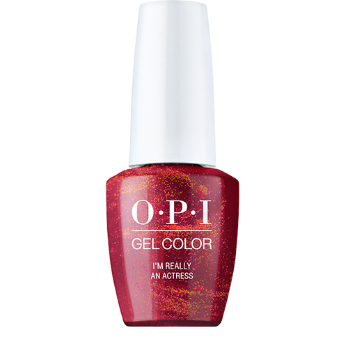 OPI GelColor - I'm Really an Actress 0.5 oz - #GCH010