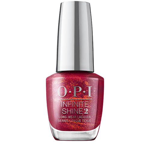 OPI Infinite Shine - I'm Really an Actress - #ISLH010