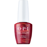OPI GelColor - Oh You Sing, Dance, Act and Produce? 0.5 oz - #GCH008