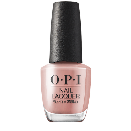 OPI Nail Lacquer - I'm an Extra 0.5 oz - #NLH002