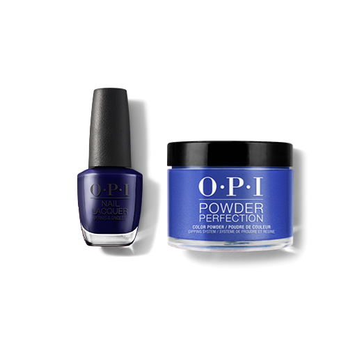 OPI - Lacquer & Dip Combo - Award for Best Nails goes to…