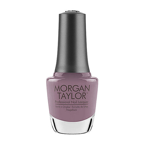 Morgan Taylor - It's A Wonderful Mauve - #3110408