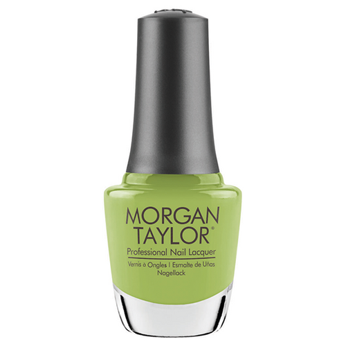Morgan Taylor - Into The Lime-light - #3110424