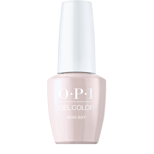 OPI GelColor - Movie Buff 0.5 oz - #GCH003