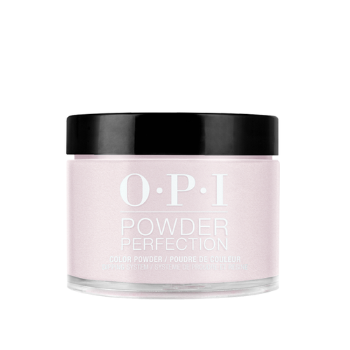 OPI Powder Perfection - Movie Buff 1.5 oz - #DPH003