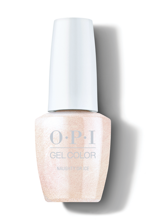 OPI GelColor - Naughty Or Ice? 0.5 oz - #HPM01