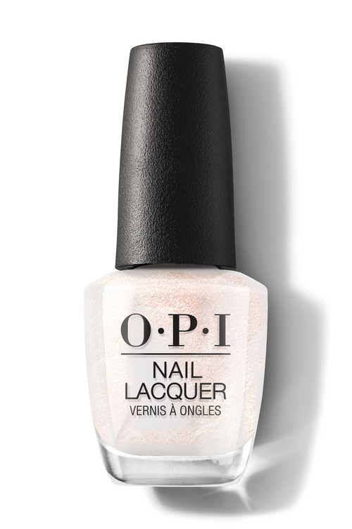OPI Nail Lacquer - Naughty Or Ice? 0.5 oz - #HRM01