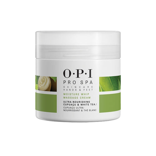OPI - Pro Spa Moisture Whip Massage Cream 118 mL