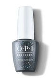 OPI - GelColor Combo - Base, Top & Vampsterdam