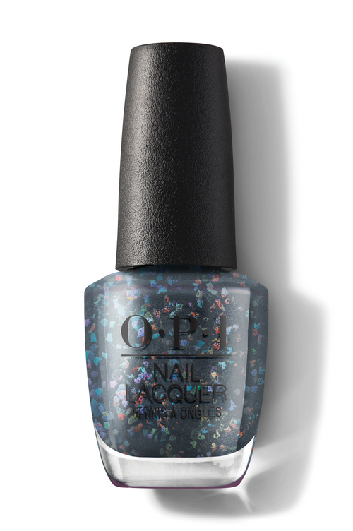 OPI Nail Lacquer - Puttin' On The Glitz 0.5 oz - #HRM15