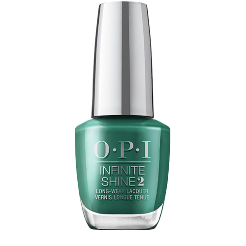 OPI Infinite Shine - Rated Pea-G - #ISLH007