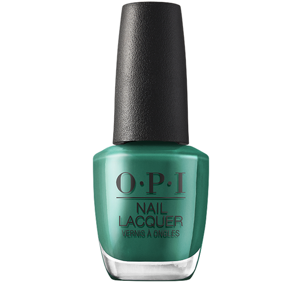 OPI Nail Lacquer - Rated Pea-G 0.5 oz - #NLH007