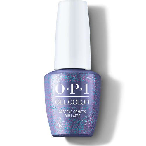 OPI GelColor - Reserve Comets For Later 0.5 oz - #GCE05