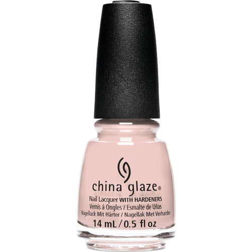 China Glaze - I'm No Tourist 0.5 oz - #85005