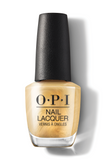 OPI Nail Lacquer - This Gold Sleighs Me 0.5 oz - #HRM05