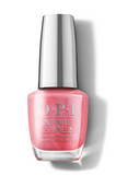 OPI Infinite Shine - This Shade Is Ornamental! - #HRM38
