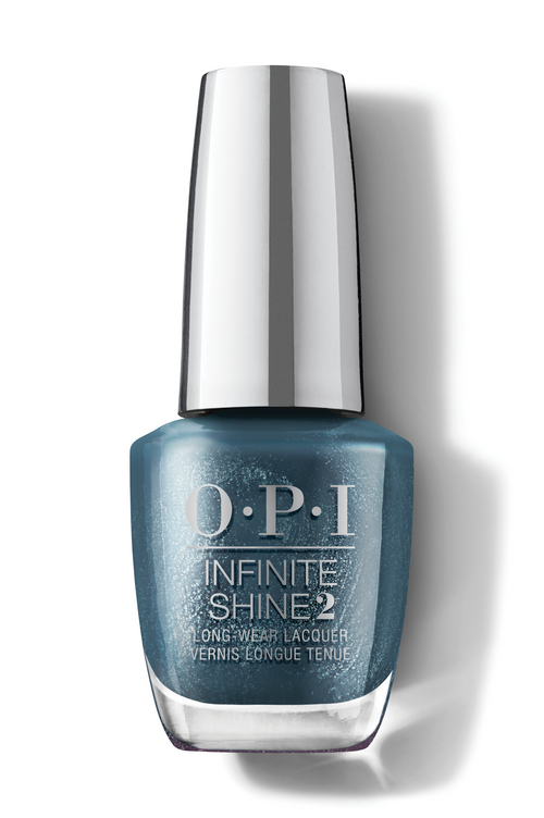 OPI Infinite Shine - To All A Good Night - #HRM46