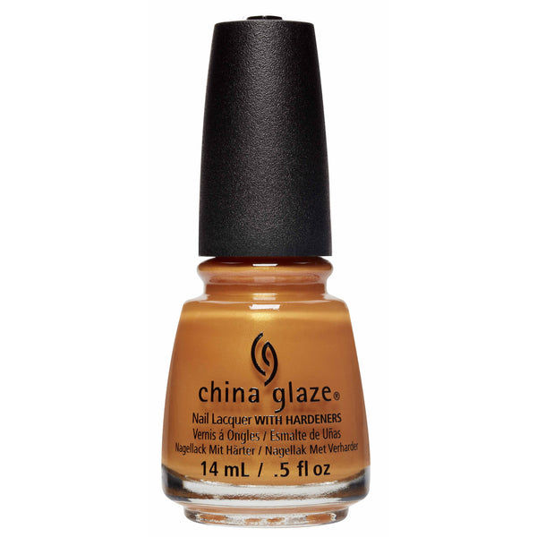 China Glaze - Accent Piece 0.5 oz - #84014-Beyond Polish