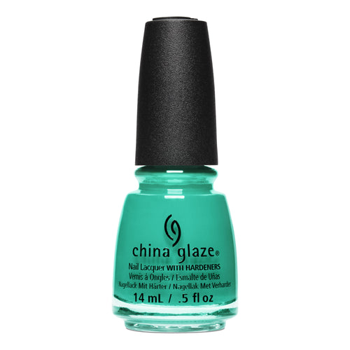 China Glaze - Activewear, Don't Care 0.5 oz - #84154-Beyond Polish