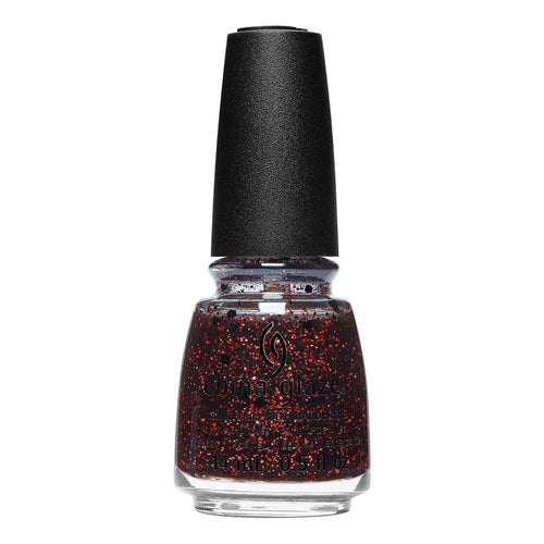 China Glaze - Arrest In Peace 0.5 oz - #84725-Beyond Polish