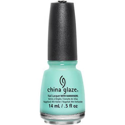 China Glaze - At Vase Value 0.5 oz - #81765-Beyond Polish