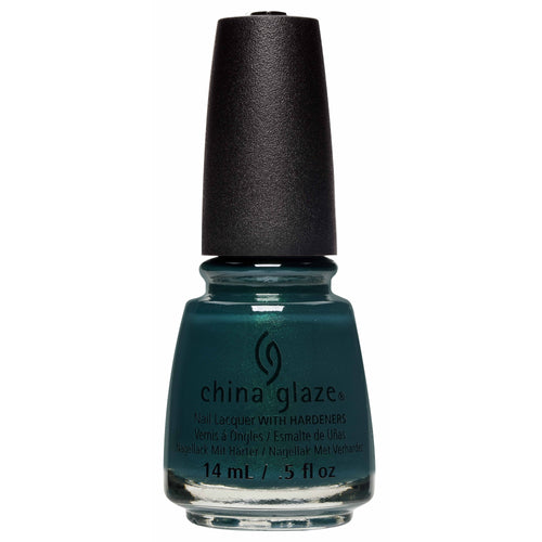China Glaze - Baroque Jungle 0.5 oz - #84007-Beyond Polish