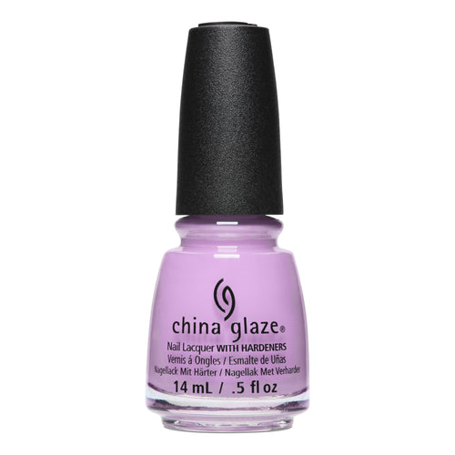 China Glaze - Barre Hopping 0.5 oz - #84150-Beyond Polish