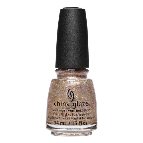 China Glaze - Beach It Up 0.5 oz - #66217-Beyond Polish