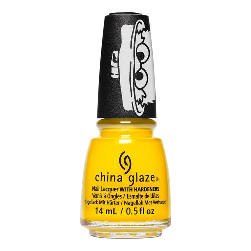 China Glaze - Beak On Fleek! 0.5 oz - #84678-Beyond Polish