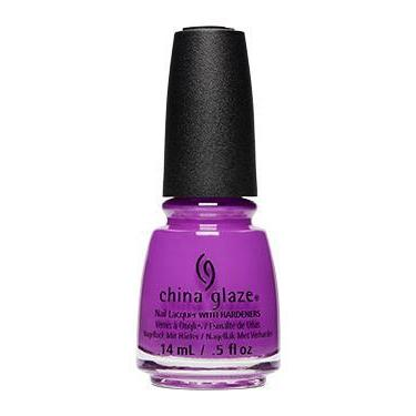 China Glaze - Boujee Board 0.5 oz - #84201-Beyond Polish
