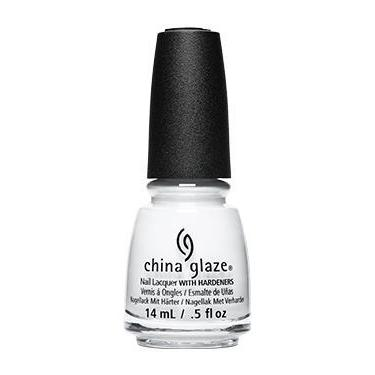 China Glaze - Cabana Fever 0.5 oz - #84195-Beyond Polish