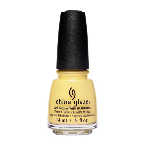 China Glaze - Casual Friday 0.5 oz - #83979-Beyond Polish
