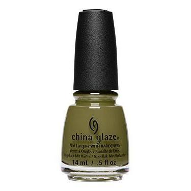 China Glaze - Central Parka 0.5 oz - #84292-Beyond Polish