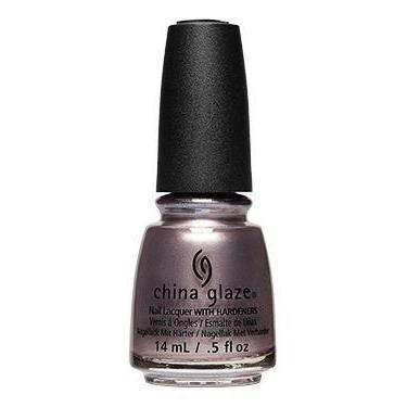 China Glaze - Chic Happens 0.5 oz - #84289-Beyond Polish