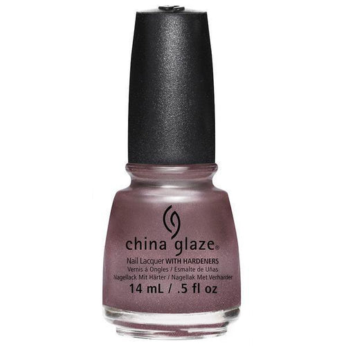 China Glaze - Chrome Is Where The Heart Is 0.5 oz - #83403-Beyond Polish