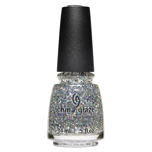 China Glaze - Disco Ball Drop 0.5 oz - #84102-Beyond Polish