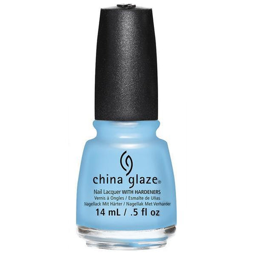 China Glaze - Dont Be Shallow 0.5 oz - #83413-Beyond Polish